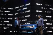 Maruti Suzuki Ignis Launched in India, Competitive Pricing, Feature Loaded Mini SUV Is Here!