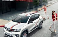 Renault Kwid Live For More Limited Edition Launched At Exisiting Price