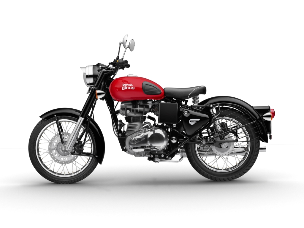 Royal enfield classic 350 all colours images