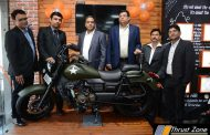 UM Motorcycle Guwahati Showroom Goes Live, Has Bookings and Demand Already