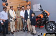 UM Cochin Dealership Goes Live, Makes It Company's 13'th Dealership