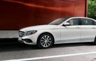 Mercedes E220D LWB India Launch Set For on 2'nd June 2017