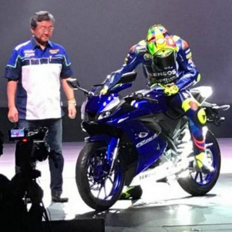 2017 Yamaha R15 Version 3.0 UNVEILED! Looks HOT! Has a SLIPPER CLUTCH! - Specs Unveiled