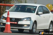 2017 Volkswagen Vento Highline Plus Variant Comes With LED Lights - Launched [Picture Updated]