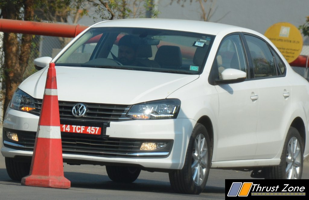 Vw Vento 2017 Led Light Highline Plus