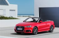 2017 Audi A3 Cabriolet Facelift India Details Here, Launched at Rs. 47.98 Lakhs