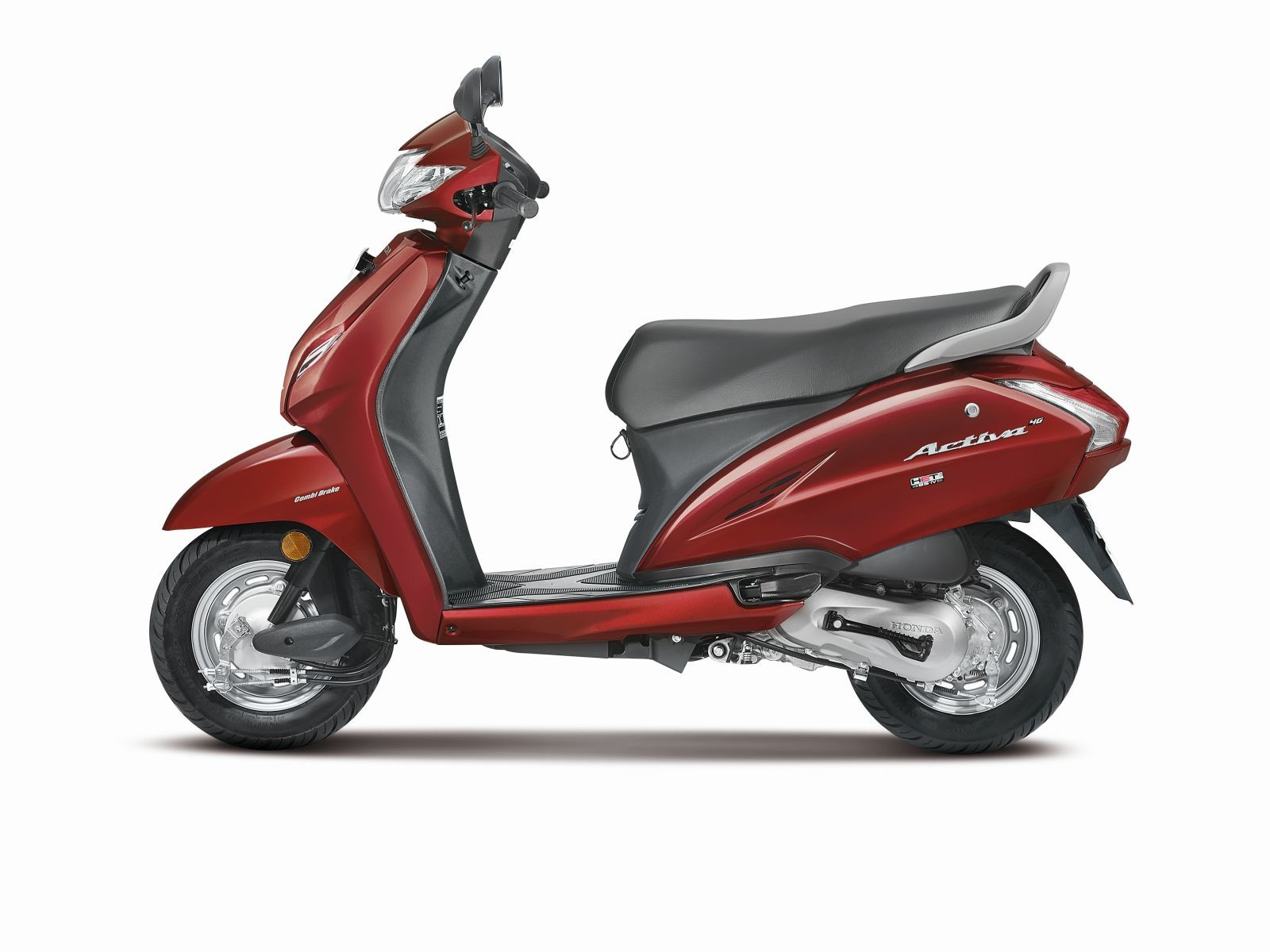 2017 honda activa 4g bsiv scooter launched at rs 50 730