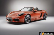 New Porsche 718 Cayman And 718 Boxster India Details Here - Prices Start At INR 81.63 Lakh