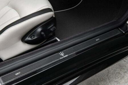 06 - Geneva Motor Show 2017 - Maserati GranTurismo-GranCabrio Sport Spec...