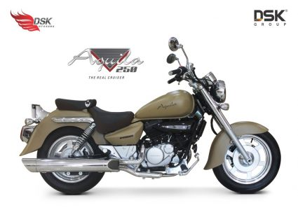 Aquila-250-Bike-Gold