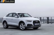 2017 Audi Q3 Launched in India, Starts At Rs 34.20 Lakhs