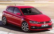 2018 Volkswagen Polo Unveiled - India Launch Still Far Away