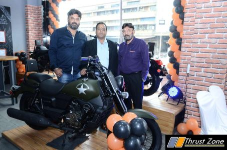 UM Motorcycle Dealership in Pune and Vasai (2)