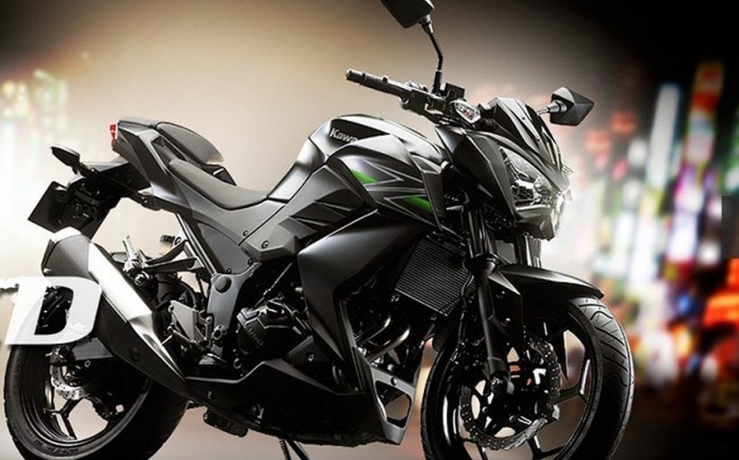 2017 Kawasaki Z250 India Details Here, Launched Again With BSIV Engine