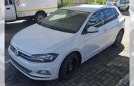 2018 Volkswagen Polo Spotted Undisguised For the First Time - MINI Golf!