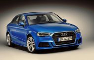 2017 Audi A3 Facelift India Launch Details Here - Prices Start From 30.50 Lakhs