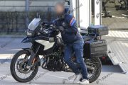 2018 BMW F900GS SPIED For The First Time AND NOW! It's Entry Into India is Clear!