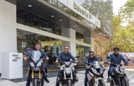 BMW Fulfills Promise, Opens Three Motorrad Dealerships Nationwide, Plans To Double Till Late 2017