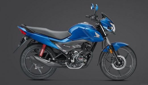 Honda-Livo-BSIV-studio-side-blue