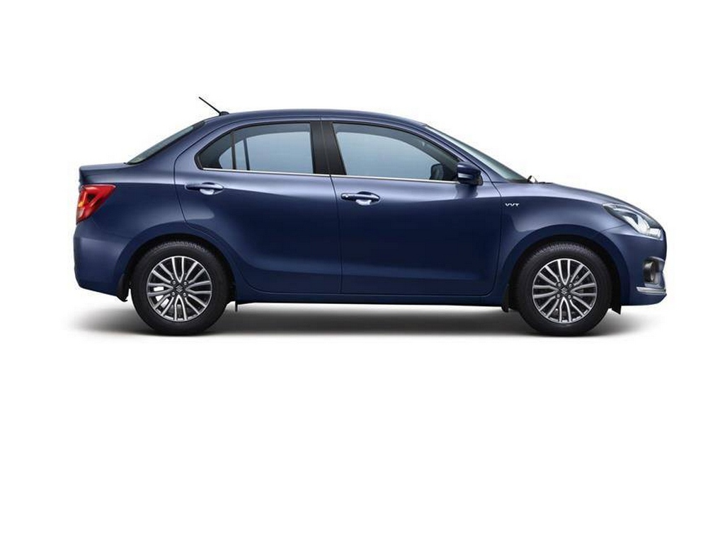 2017 Maruti Suzuki Dzire Launched in India At Rs. 5.45 ...