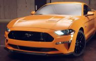 2018 Ford Mustang Facelift India Launch Imminent - Details Here