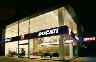 Ducati Kochi Dealership Goes Live - The Sixth Dealership From The Italian Motorcycle Manufacturer