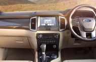 Ford SYNC AppLink Introduced In India For All Its Vehicles