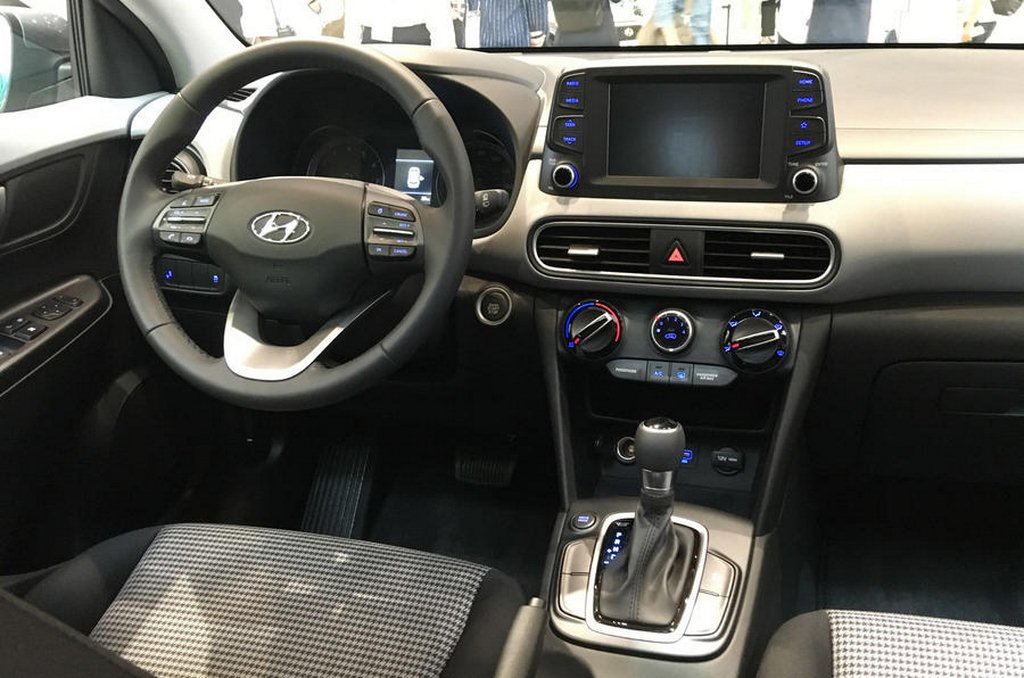 hyundai kona is another funky compact suv in the market. Black Bedroom Furniture Sets. Home Design Ideas