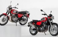 Jawa 350 OHC Is The Return Vehicle For Iconic Manufacturer - India Entry Unknown