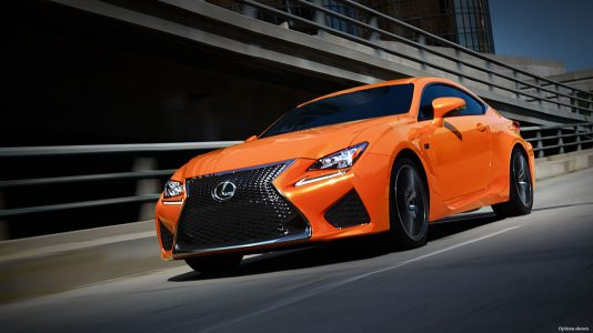 Lexus-RCF-india-launch (2)