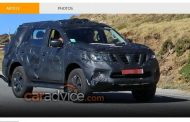 Nissan Navara India Entry Should Happen - Potent SUV Could Compete With Toyota Fortuner!