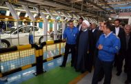 PSA Enters Iran, Renault Investments Double, BMW Waits For