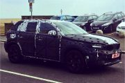 Volvo XC40 Spied Testing in UK For The First Time - Audi Q3 and GLA Slayer