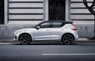 Volvo XC20 Coming Before 2020, Will Rival Directly Against Audi Q2 and Mercedes GLA