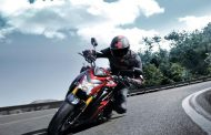 EXCLUSIVE! 2017 Suzuki GSXS1000 and GSXS1000F Silently Launched in India - Price and Specific Changes Listed