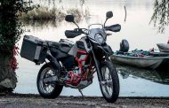 SWM SuperDual 600 Is All New Bike From An Age Old Italian Manufacturer - India Launch in October 2017