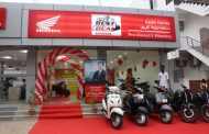 Another Honda Best Deal Pre Owned Dealerships Go Live - 150'th Shop in the country, Tamil Nadu