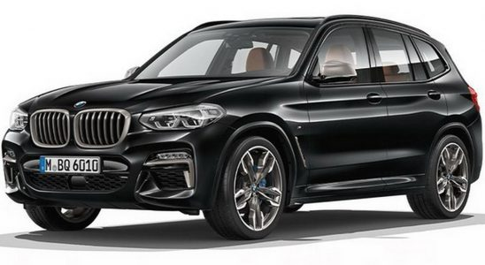 2017-BMW-X3-india-launch-new-gen (1)