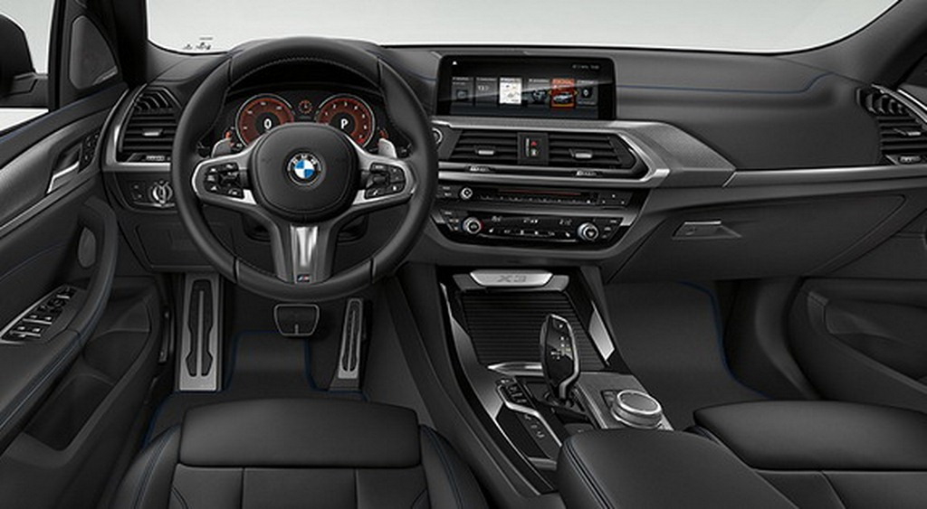 2017-BMW-X3-india-launch-new-gen (2)