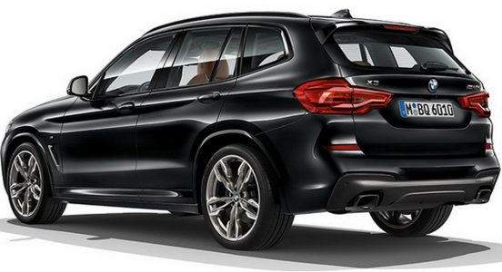 2017-BMW-X3-india-launch-new-gen (4)