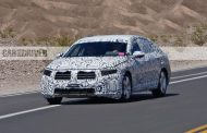 2018 VW Jetta spied Testing For the first time - Radical New Design Language On Its Way