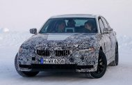 2019 Next Gen BMW 3-Series G20 Spied For The First Time - Interior Revealed Already!