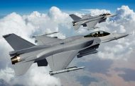 Lockheed Martin To Make F-16 Fighters With Tata in India