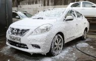 Nissan, Hyundai, Maruti Go Waterless At Service Station To Clean Cars - Save Million of Litres Every Year!
