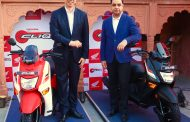 Honda Cliq Scooter Launched In India - Focused Towards Rural Markets And Utilitarian Purpose