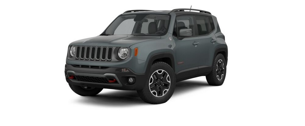 jeep renegade india pricing could start at rs 10 lakhs. Black Bedroom Furniture Sets. Home Design Ideas