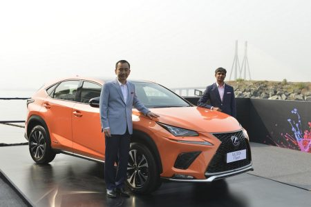 Lexus NX India Launch-300h-hybrid (1)