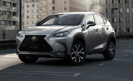 Lexus-nx-suv-india-front