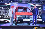 Piaggio Porter 700 Launched In India At Rs. 3.18 Lakhs