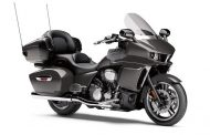 Yamaha Star Venture Cruiser Rivals The Honda GoldWing - Yamaha Could Launch It Someday!